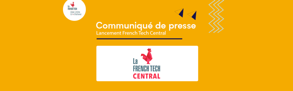 [AAP] - French Tech Central