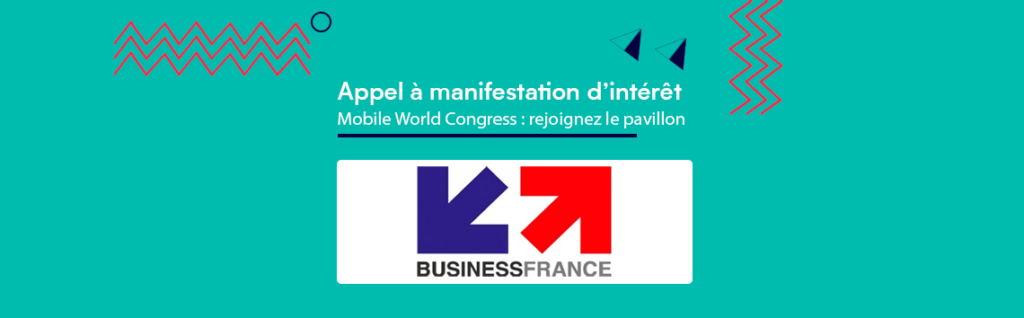 [AMI] - Rejoignez le pavillon French Tech au Mobile World Congress !